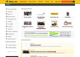 zoltyjez.com.pl