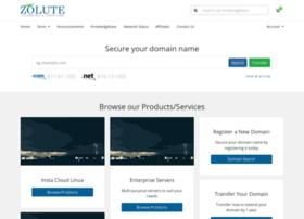 zolute.com