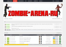 zombie-arena.ru