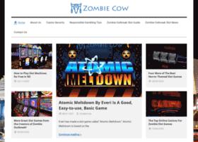 zombie-cow.com