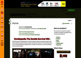 zombie.wikia.com