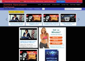 zombieapocalypseoutbreak.com