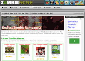 zombiearcade.org
