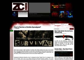 zombiecommand.com
