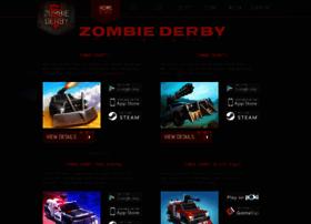 zombiederby.com