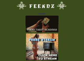 zombiefiend.com