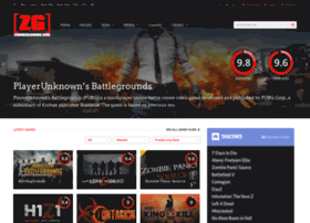 zombiegaming.org
