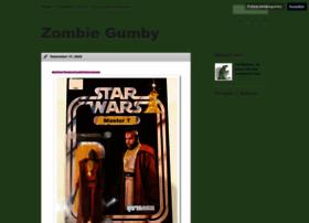 zombiegumby.tumblr.com