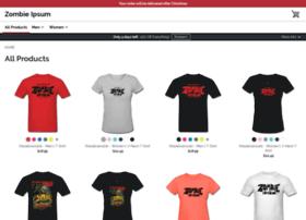 zombieipsum.spreadshirt.com