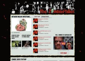 zombiephiles.com