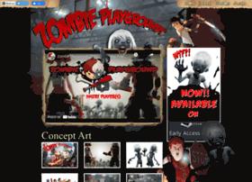 zombieplaygroundgame.com