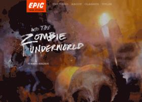 zombies.epicmagazine.com
