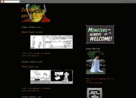 zombiesaremagic.blogspot.com