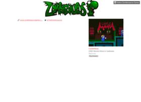 zombiesaurus-games.itch.io