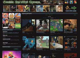 zombiesurvivalgames.net