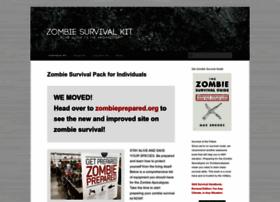 zombiesurvivalkit.org