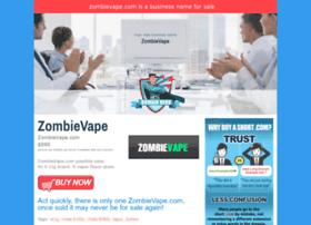 zombievape.com