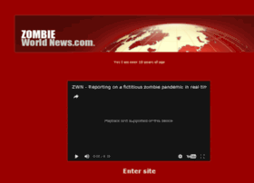 zombieworldnews.com