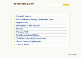 zombiezme.com