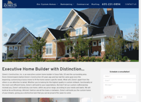zomesconstruction.com