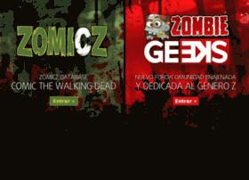 zomicz.com