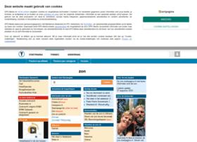 zon.startpagina.nl