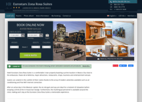 zona-rosa-suites-mexico.h-rez.com