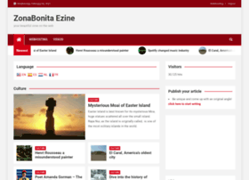 zonabonita.com