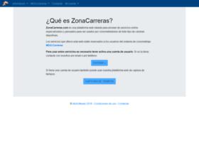 zonacarreras.com