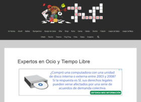 zonadejuegos.com