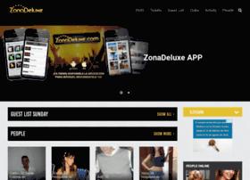 zonadeluxe.com