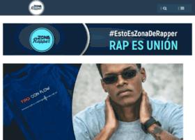 zonaderapper.com.ve