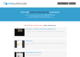 zonae1.forolatin.com