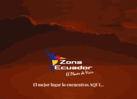 zonaecuador.com