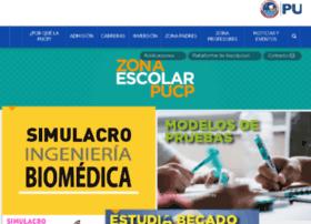 zonaescolar.pucp.edu.pe