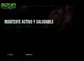 zonafitnessclub.com.mx
