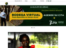 zonafrancabogota.com