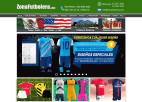 zonafutbolera.com