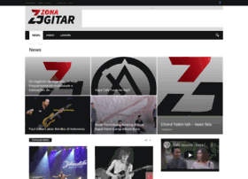 zonagitar.com