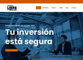 zonalibredebelice.com