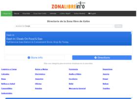 zonalibreinfo.com