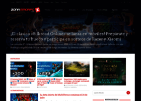 zonammorpg.com