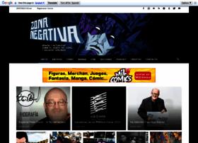zonanegativa.com