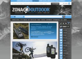 zonaoutdoor.es