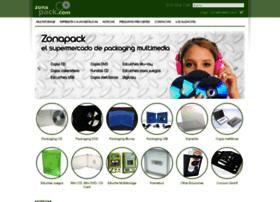 zonapack.com