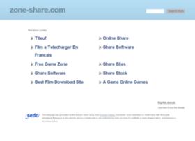 zone-share.com