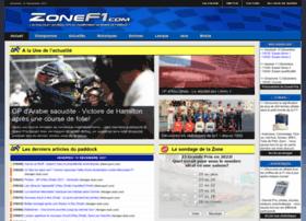 zonef1.com