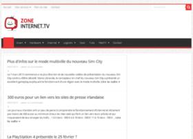 zoneinternet.tv