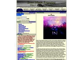 zonemusicreporter.com