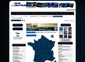 zonenautique.fr